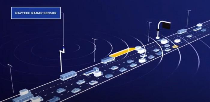 Lợi gì khi triển khai hệ thống radar trên cao tốc?