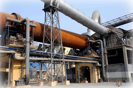 Bê tông chịu lửa - Vật liệu phụ trợ cho công nghệ sản xuất vật liệu xây dựng