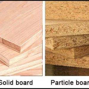 Lấy ý kiến góp ý dự thảo TCVN về Ván gỗ nhân tạo
