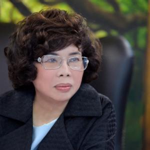 """Nữ doanh nhân Thái Hương: Người kiến tạo những dự án """"Vì sức khỏe cộng đồng"""""""