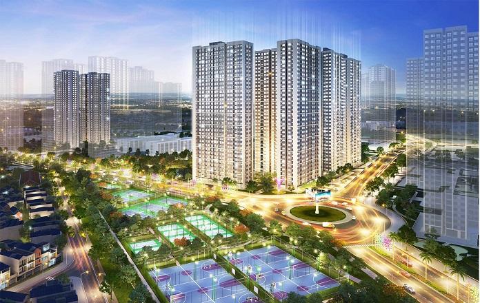 Vai trò của tiêu chuẩn với sự phát triển đô thị thông minh tại Việt Nam