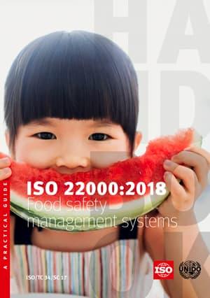 SỔ TAY HƯỚNG DẪN ISO 22000